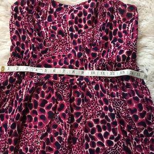 Lilly Pulitzer Dresses - Lily Pulitzer GiGi Giraffe Dress